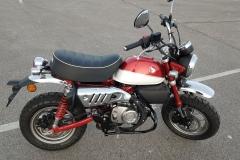 Honda-Monkey