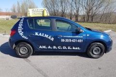 Dacia Sandero (Dízel)