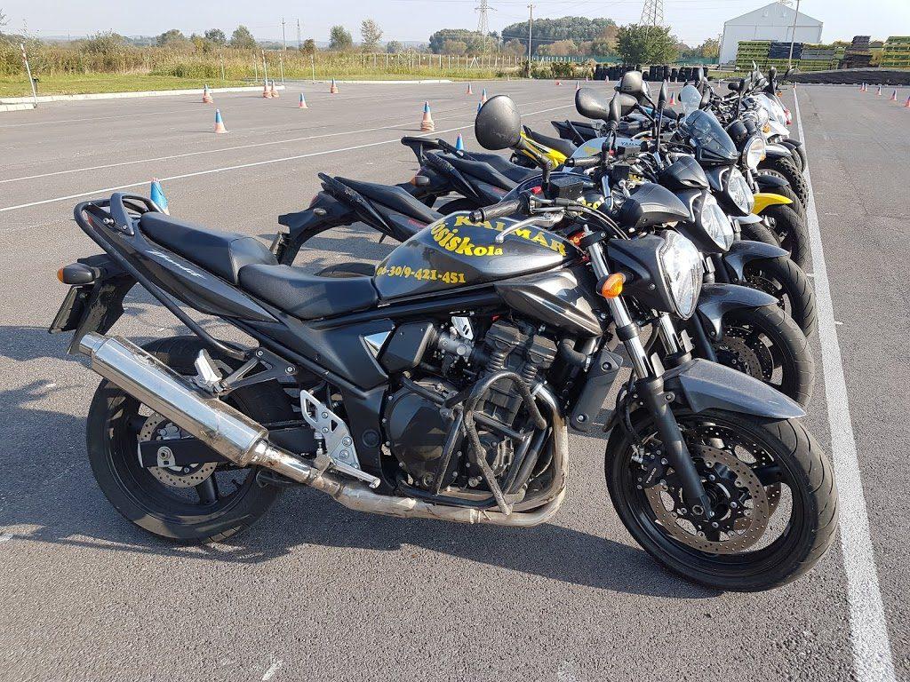 Motoros - csoport